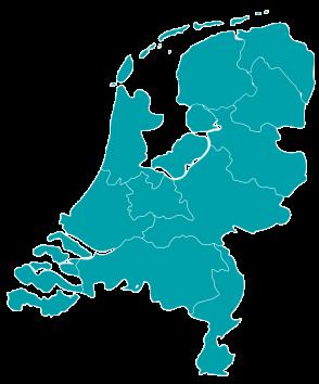 Waar in Nederland kan je assessments doen? Klik hiernaast op een link voor de mogelijkheden bij Talentem in je eigen regio. www.talentem.nl