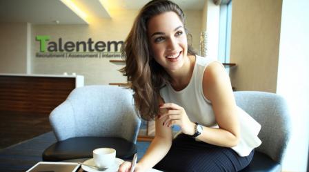 Recruitment bureau Nederland Werving en selectieprocedure Talentem