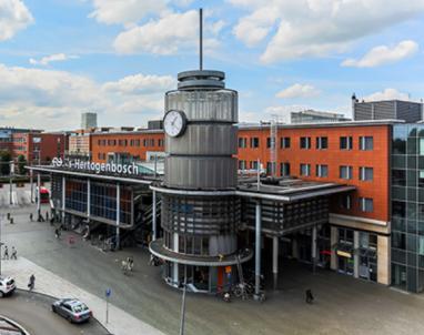 Assessmentbureau Den Bosch – Assessment Center Talentem