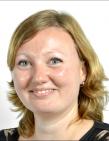 Merel - interim HR adviseur Talentem