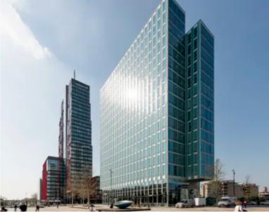 Talentem Almere Assessment, Recruitment, HR interim