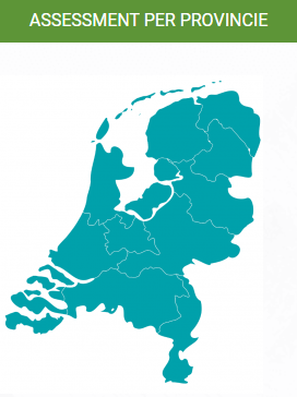 Waar in Nederland kan je assessments doen? www.talentem.nl