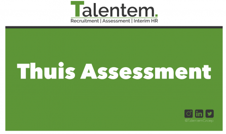 Thuis assessment