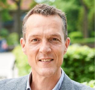 Jack - Interim HR Manager, interim HR directeur zorgsector