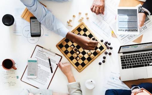 Organisatieverandering interim HR advies Talentem