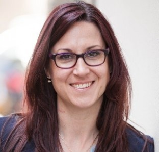 Aimée - interim HR business partner